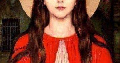 Prayer to Saint Philomena . KNOWN TO BE A VERY POWERFUL PRAYER