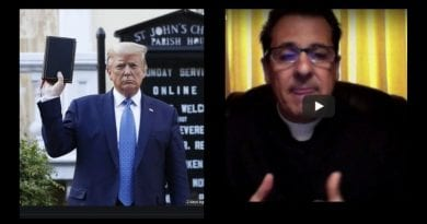 "The Hermit of Loreto and the astonishing 1980 prophecy of President Donald J. Trump.   ""Donald J. Trump will lead America back to God.""  Father Giacomo Capoverdi reveals."