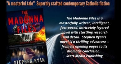 The Madonna Files: Secrets of the Virgin Mary revealed and the coming apocalypse.
