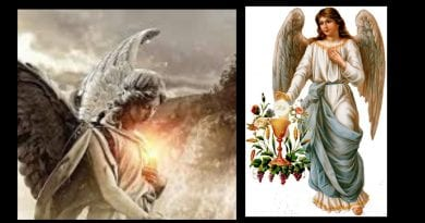 THE 6 POWERFUL QUALITIES OF ANGELS – You will wish you were an angel