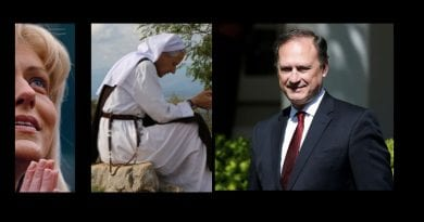Justice Alito Warns Supreme Court  Decision Is a Threat to Religious Liberty