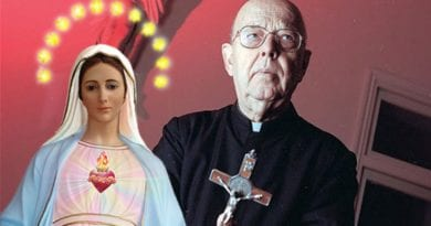 "The triumph of the Immaculate Heart of Mary in the ""prophecies"" of Father Gabriele Amorth"