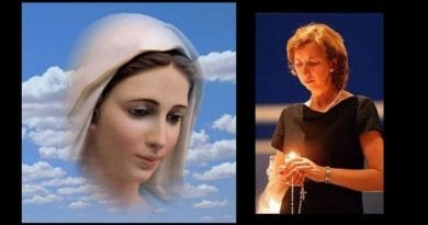 "Medjugorje: June 25, 2020 Monthly Message for the World…""Dear children! I am listening to your cries!"""