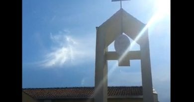 MIRACLE IN MEDJUGORJE RIGHT AFTER APPARITION OF OUR LADY TO MIRJANA