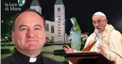 The Turning Point – Medjugorje and the new beginning – WILL USA CATHOLIC MEDIA FINALLY TELL THE TRUTH?