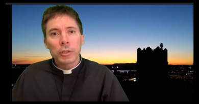 3 PRAYERS that will BURN THE DEMONS – There is a battle going on for your souls…Fr. Mark Goring,