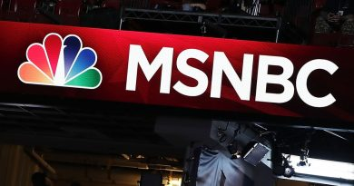 MSNBC Producer Quits: 'This Cancer Stokes National Division – Leftist News slanted for ratings and profit