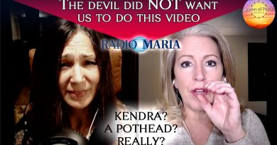 Kendra Got High on Marijuana from Morning to Night for Years!