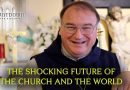"""Fr. Michel Rodrigue: Our Lady, Herself has named me """"Apostle of the End Times.""""  """"THE MONTH OF OCTOBER  WILL SEE GREAT THINGS!"""