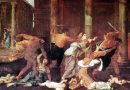 The Holy Innocents Martyrs