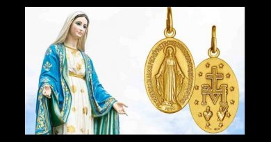 Medjugorje and the Miraculous Medal