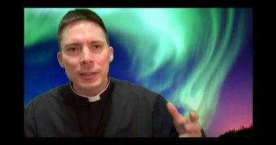 "2021: ""I have a bad feeling"" – Fr. Mark Goring Asks: ""Are you seeing the Sign of the times"" ""Global Elites do not acknowledge the supremacy of God"""
