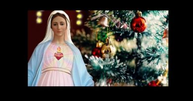 Medjugorje Today:  The two messages of Our Lady expected for December 25, 2020, Christmas day. The prayer for waiting.