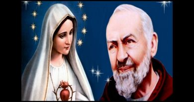 Padre Pio's little-known Medjugorje Prophecies