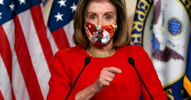 """Leader of the divide""?  In speech Nancy Pelosi evokes ""the Feast of the Epiphany,""  then shockingly drops bombshell:  ""Capitol rioters chose their 'Whiteness' over democracy"""