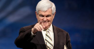 Newt Gingrich: My predictions for next 10 years — I expect these big changes