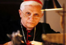"Ratzinger's prophecy about the future of the church is coming true today: ""Men will indeed be unspeakably lonely in a totally planned world…"""
