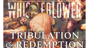 Tribulation and Redemption in America