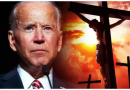 "The coming tribulation?  Christian conspiracy theorists (not Catholic) believe Joe Biden's presidency will usher in the ""End-time"""