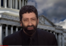 "Jonathan Cahn's Prophetic Message to New President Joe Biden – A prophetic warning was given on Inauguration day ""Evil is now good…Good is now evil""(1.4 Million views)"