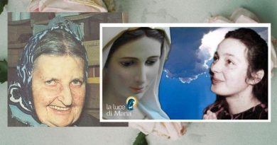 "Purgatory Mystic Maria Simma: ""There are levels of Heaven""…Medjugorje visionary confirms, says her mother in Heaven becomes more beautiful over time."