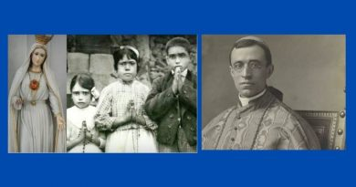 "Pope Pius XII Prophecy and the Third Secret of Fatima – Did he reveal the hidden secret? : ""The civilized world will deny God"""