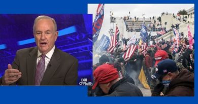 Bill O'Reilly on the DC Chaos – A Sober Assessment