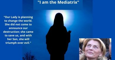 "Medjugorje Today January 9, 2021 ""I am the Mediatrix"" …Our Lady explains this powerful title – The hidden meaning can help you in your day and keep you on the path to heaven."