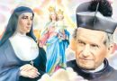 "The little-known story told by Saint Bosco: Our Lady from Heaven asks us to recite the ""Hail Mary"" at the moment of consecration of the host.  There is a great reward if this is done."
