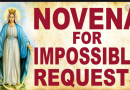🙏 Novena for Impossible Requests – Very Powerful 🙏