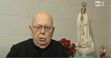 "Vatican Exorcist Scolds Bishops and Priests Who Ignore Medjugorje …""Medjugorje is a fortress against Satan."""