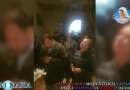 Behind the scenes in Medjugorje –  Rare video of Marija's Monthly Apparition with Blessed Mother