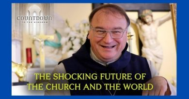 "Catholic Web site lists ""Prophesies"" of Fr. Michel Rodrigue that have come true ""This is a rapidly developing situation.""  More to come?"