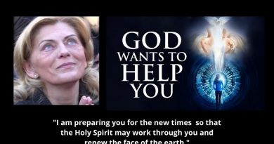 "Medjugorje and the time of tribulation – Visionary Mirjana: ""Our Lady's messages prepare us for what is to come."""