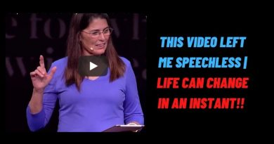 "Awesome – Must Watch Dr. Mary Neal: I Died, Went to Heaven, and Came Back..""It all changed when I died.."".Meets spiritual beings."