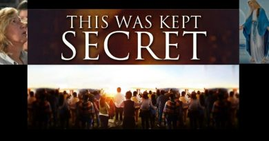 "Medjugorje Today March 10, 2021 – New interview with Father Petar Ljubicic,  the priest who will reveal the 10 secrets ""We are getting closer and closer."" Each secret will contain a ""teaching"""