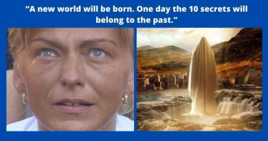 "Medjugorje Today March 2, 2021: ""A new world will be born. One day the 10 secrets will belong to the past… The secrets mark the end of an era and the dawn of a new. ….But in its present sinful state humanity is not ready for this."""