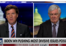 Gingrich: Democrats 'sprint to radicalism' before they lose House in 2022 (Current House Agenda is anti-catholic)