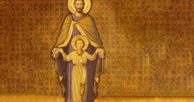 St Joseph: The Saint who breeds confidence in God