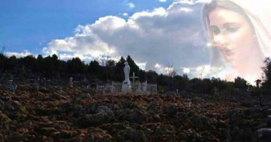 "Medjugorje: Abortionist Doctor on Apparition Hill – ""Everything changed before my eyes'"