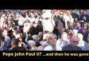 New Medjugorje video: The Mystery on Apparition Hill – Did Pope John Paul II Appear?